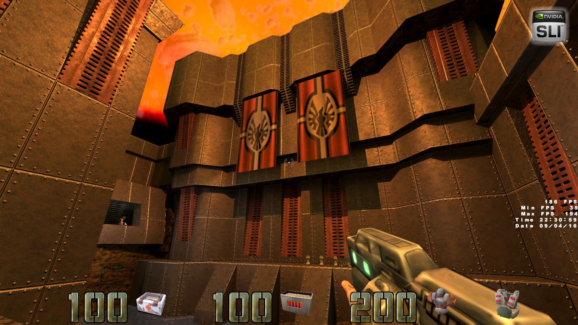 Func_Msgboard: Idea: Quake 2 SP Jam