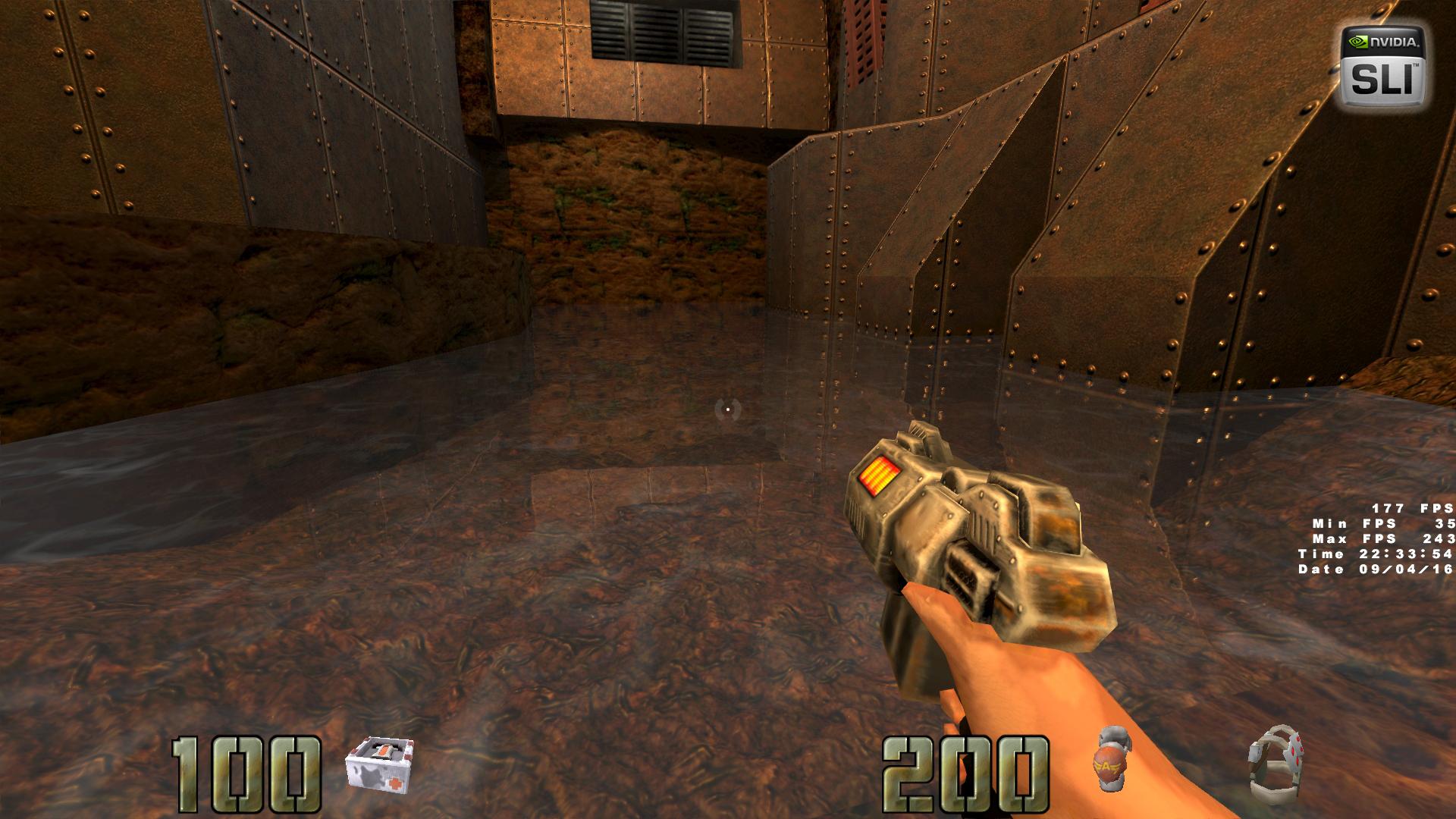 How To Install Quake 2 Xp Mod