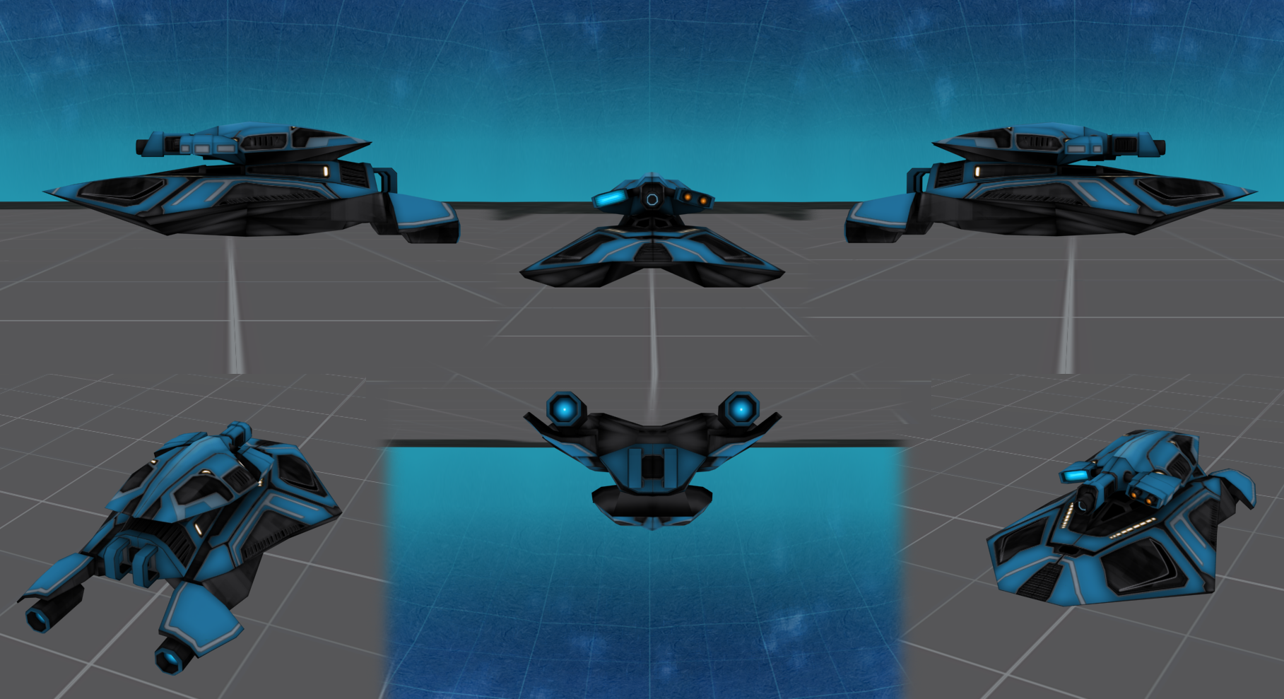 Aed utility sabre image bz2 community project 2 mod for for Battlezone 2