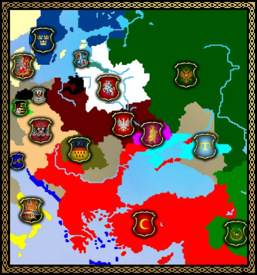 With fire and sword 2 2 mod for medieval for The russian mod