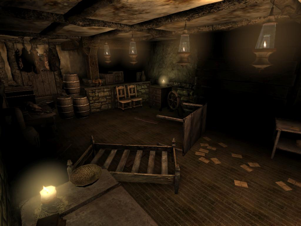 Dark basement images galleries with a for Basement room