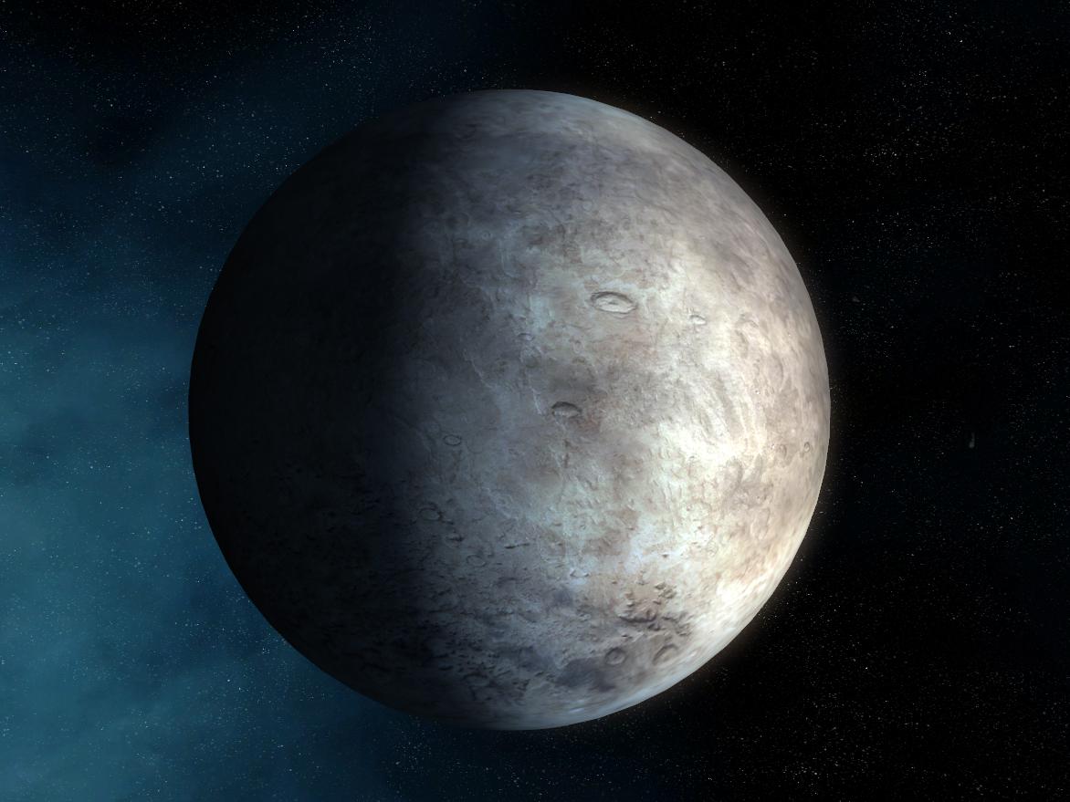 Фото спутников и планет с зондов подготовка