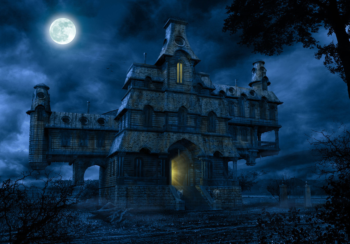 the haunted house of the dead mod for amnesia the dark descent mod db. Black Bedroom Furniture Sets. Home Design Ideas