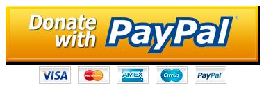 Donate via PayPal/Credit/Debit