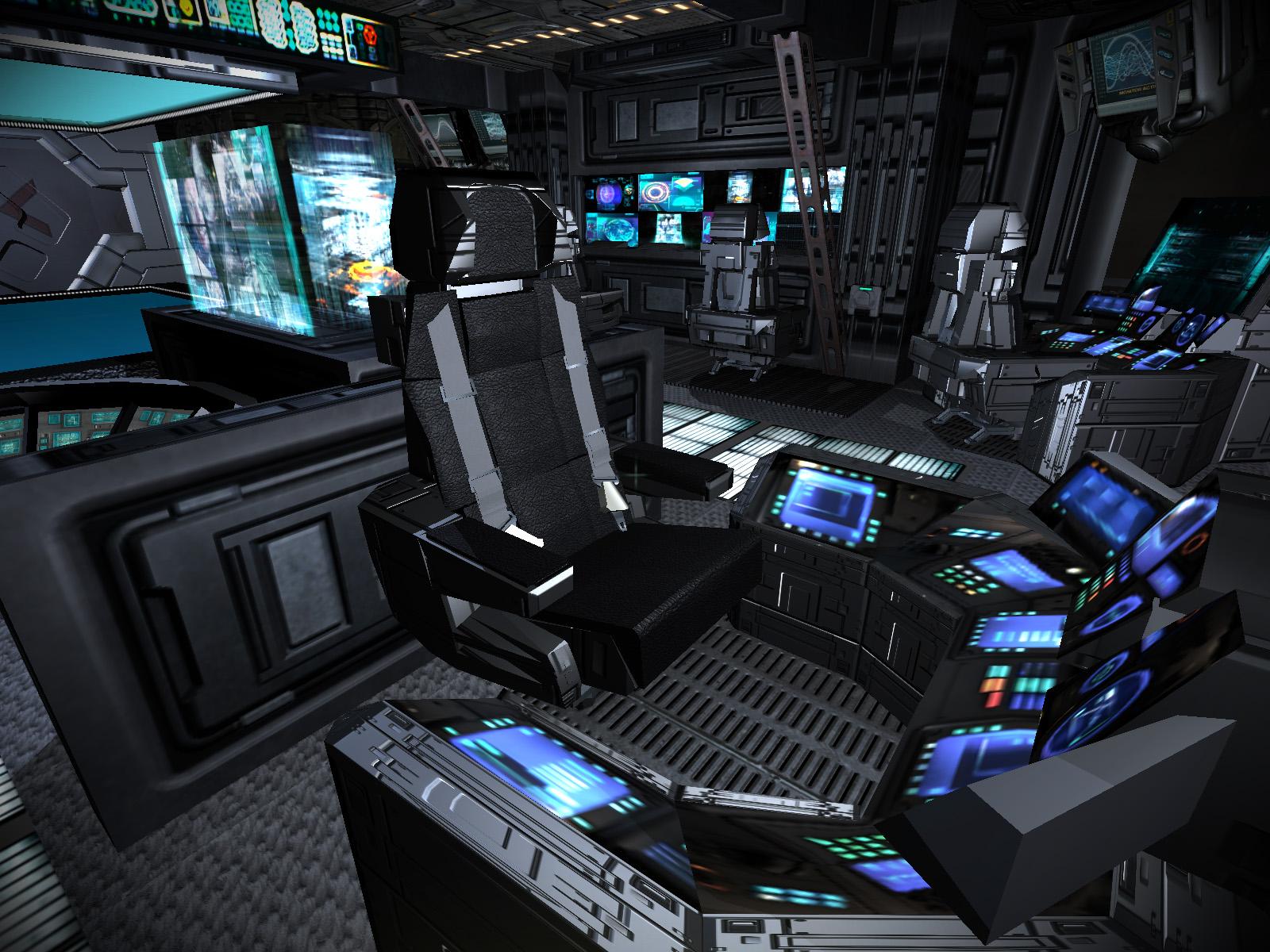 New Seats Image Prometheus Doom 3 Movie Mod For Doom Iii