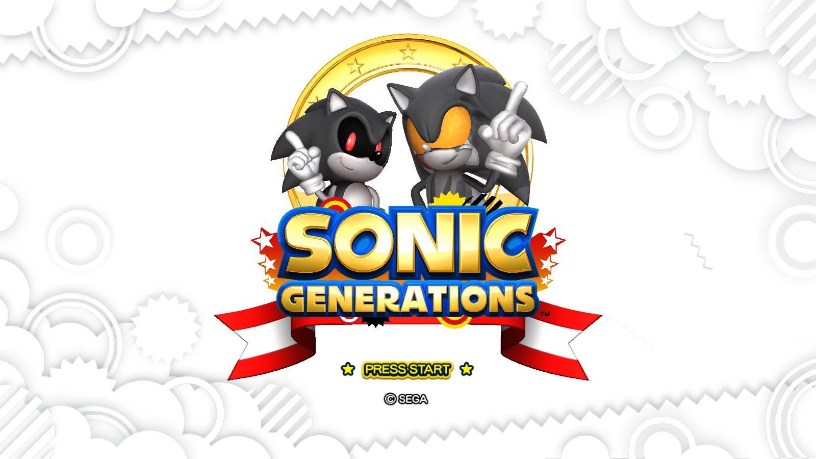 Silver Sonic Mod Base Image Mod Db