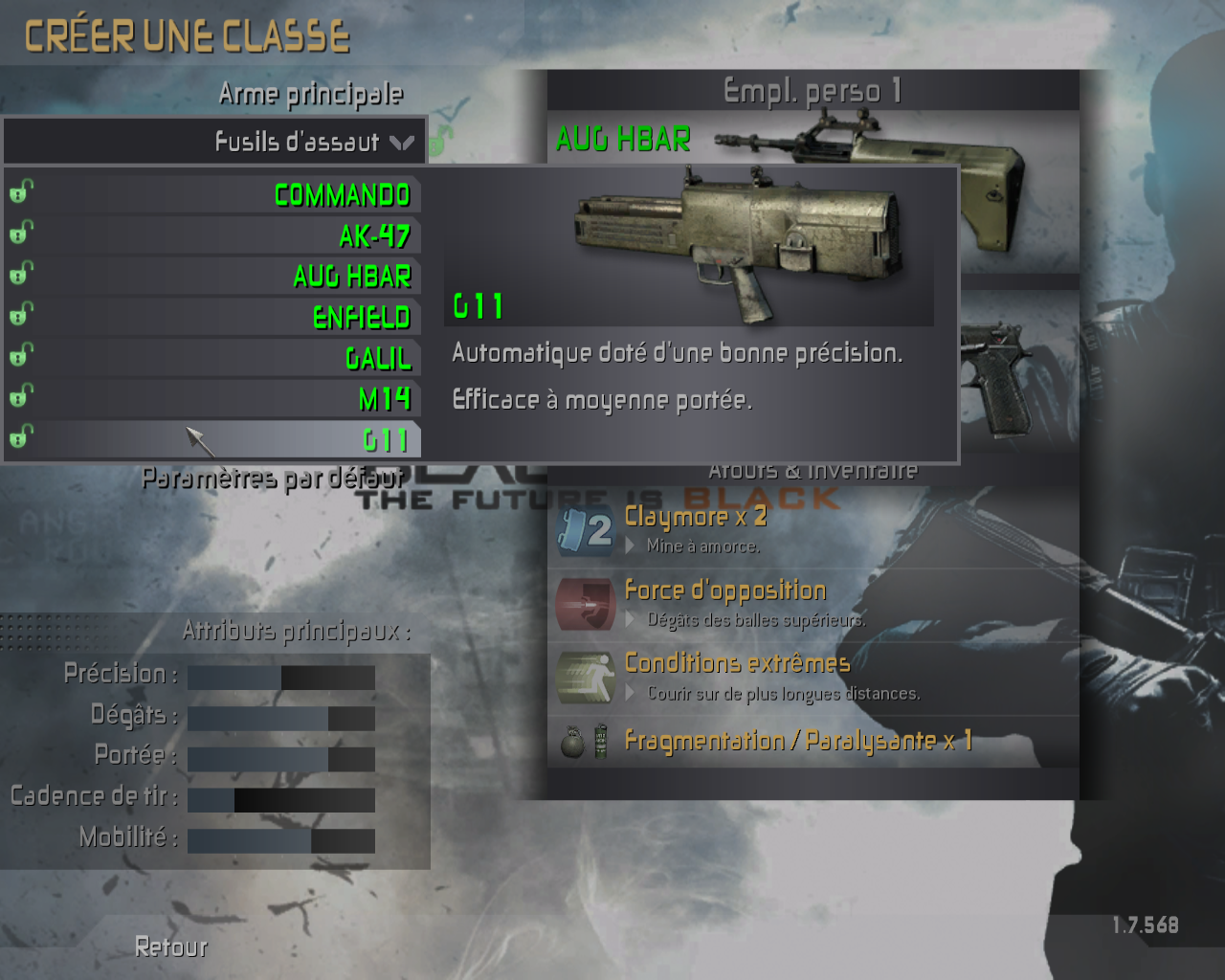 Images - Modding France Mod MW2 MW3 mod for Call of Duty 4: Modern