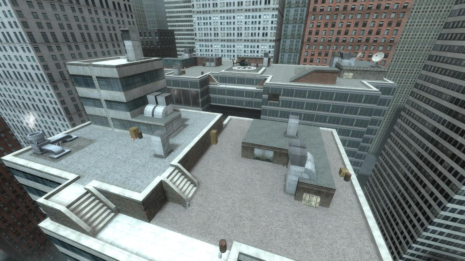 Add media Report RSS DA Rooftops - Update (view original) & DA Rooftops - Update image - Double Action: Boogaloo mod for Half ... memphite.com