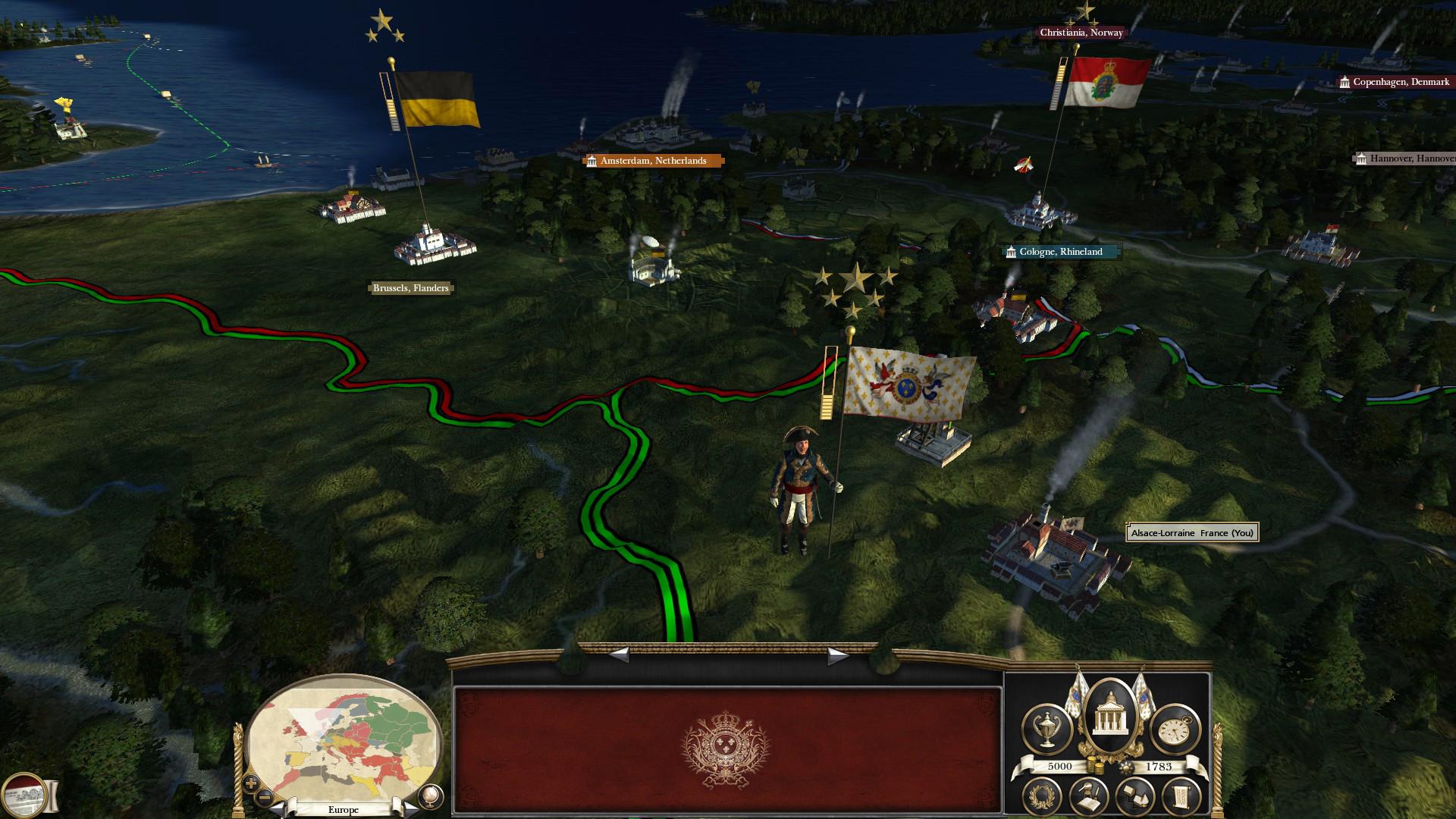europe late campaign map image imperial splendour mod