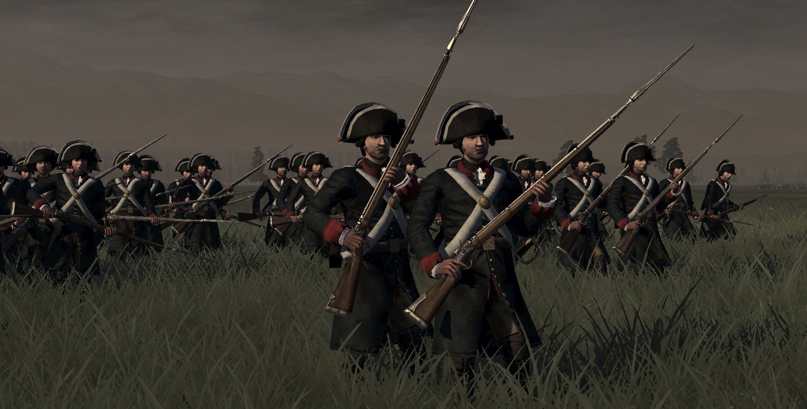 empire total war british units images galleries with a bite. Black Bedroom Furniture Sets. Home Design Ideas