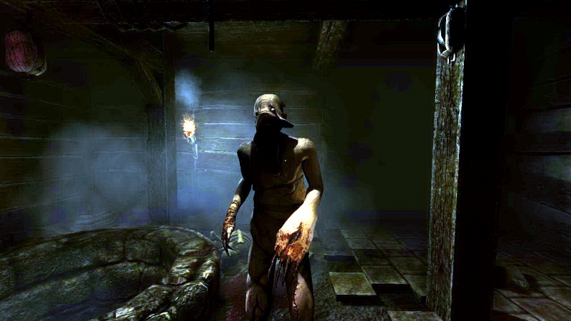 nightmares of the past mod for amnesia  the dark descent