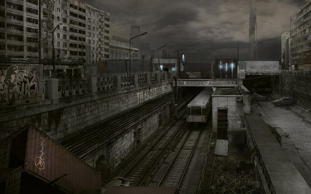 Half-Life 2 Unreal Mod - Mod DB