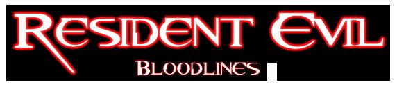 Resident Evil Outbreak Logo of Beeswax,resident Evil