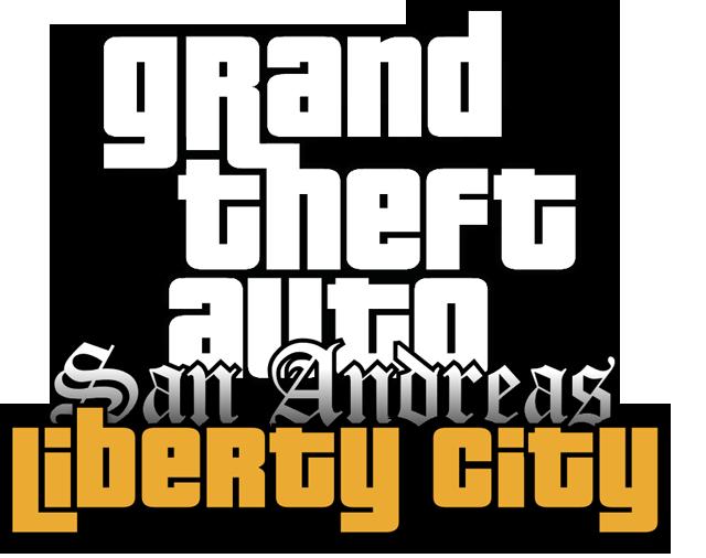GTA SA: Liberty City mod for Grand Theft Auto: San Andreas