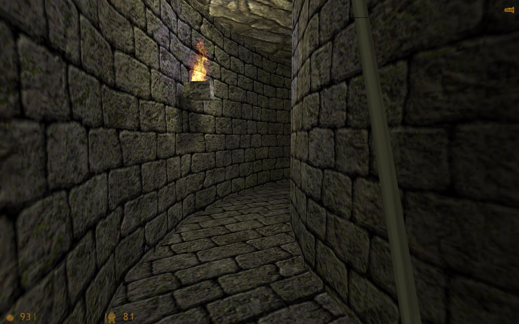Dungeon Death Mod For Half Life Mod Db
