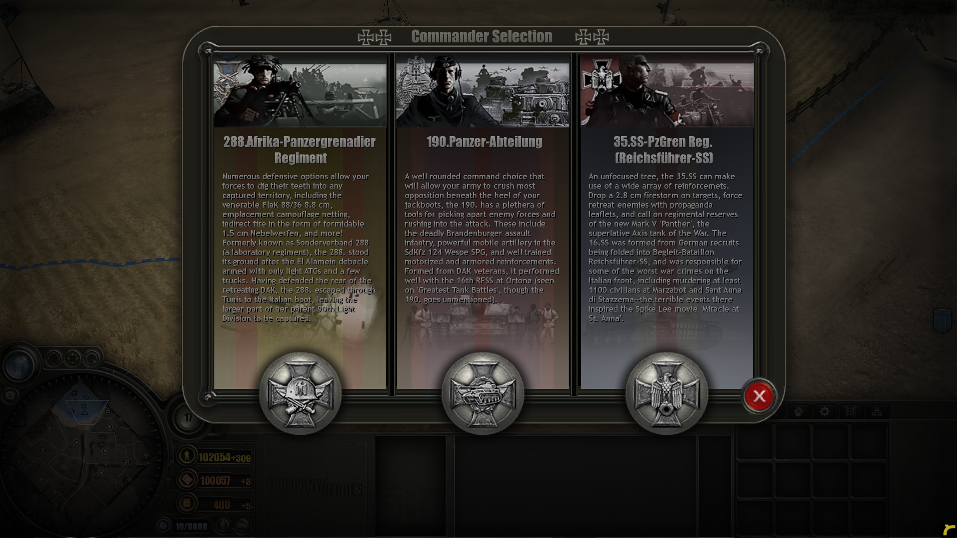 Wehrmacht Doctrines Image Operation Avalanche Fall Of Italy Mod