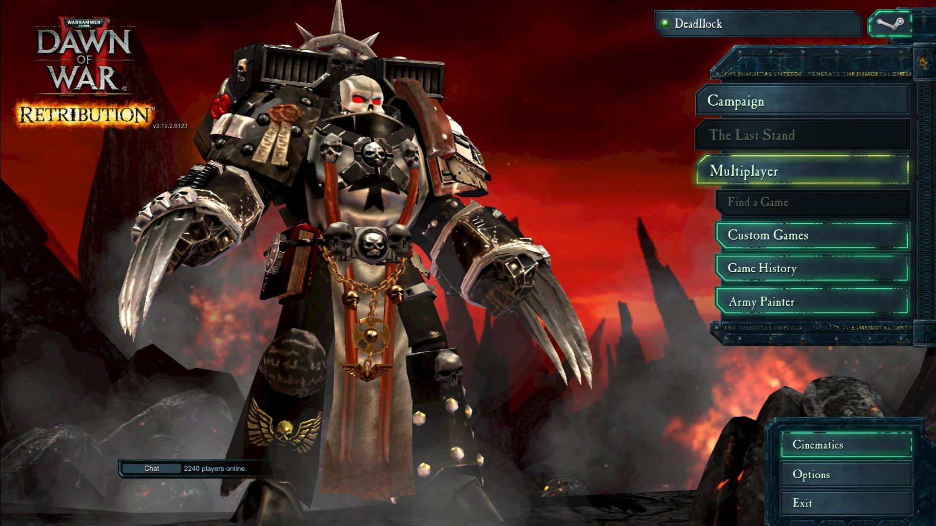 Warhammer 40k soulstorm key generator