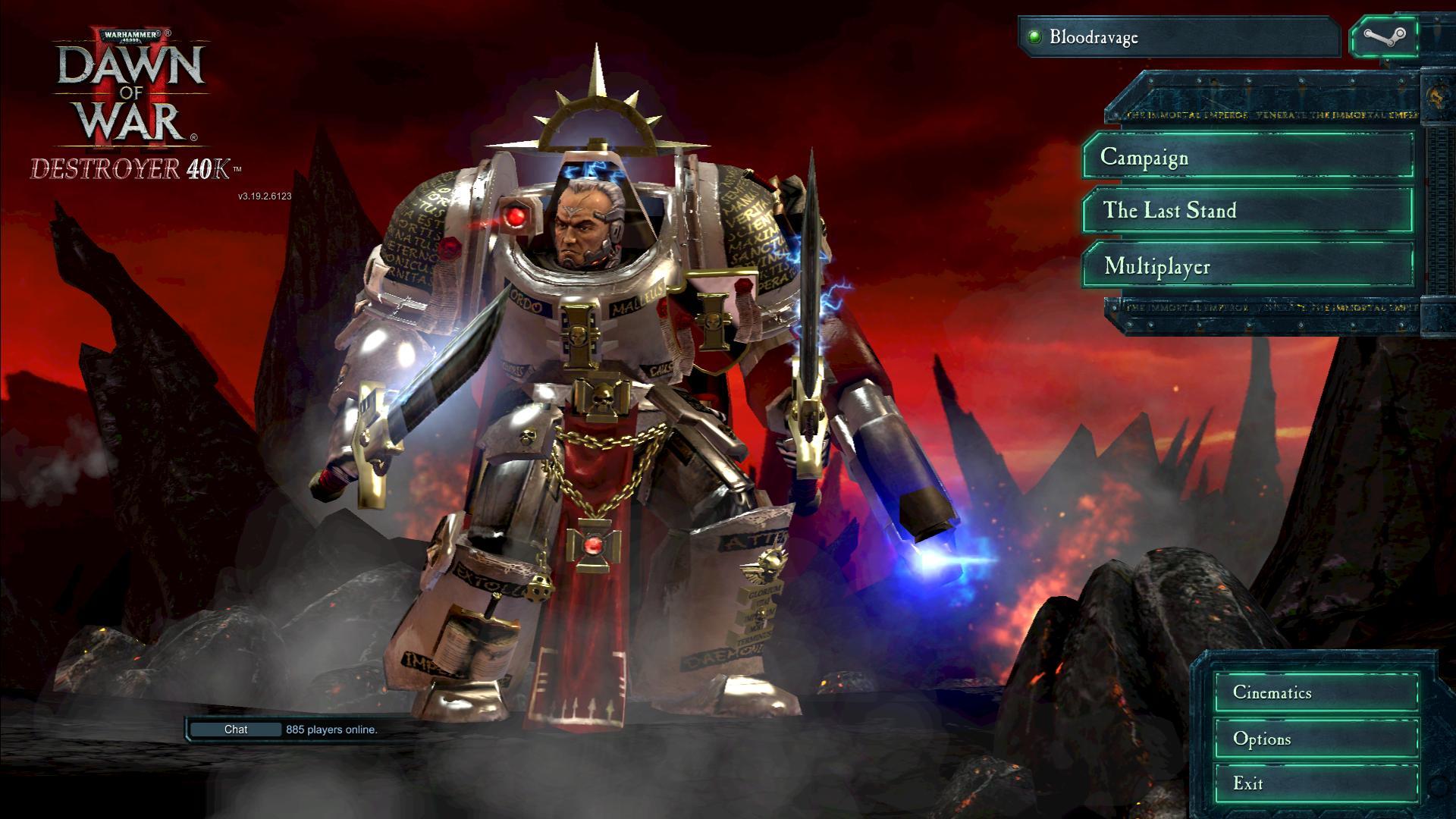 dawn of war 2 chaos rising download free