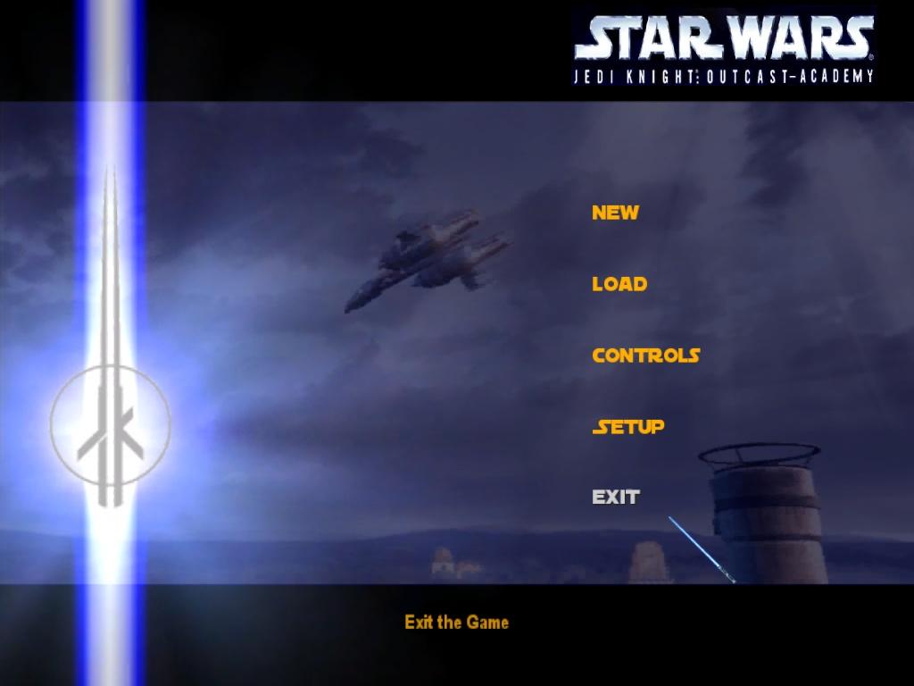Jedi outcast skins movie search engine at searchcom for Jedi academy wallpaper