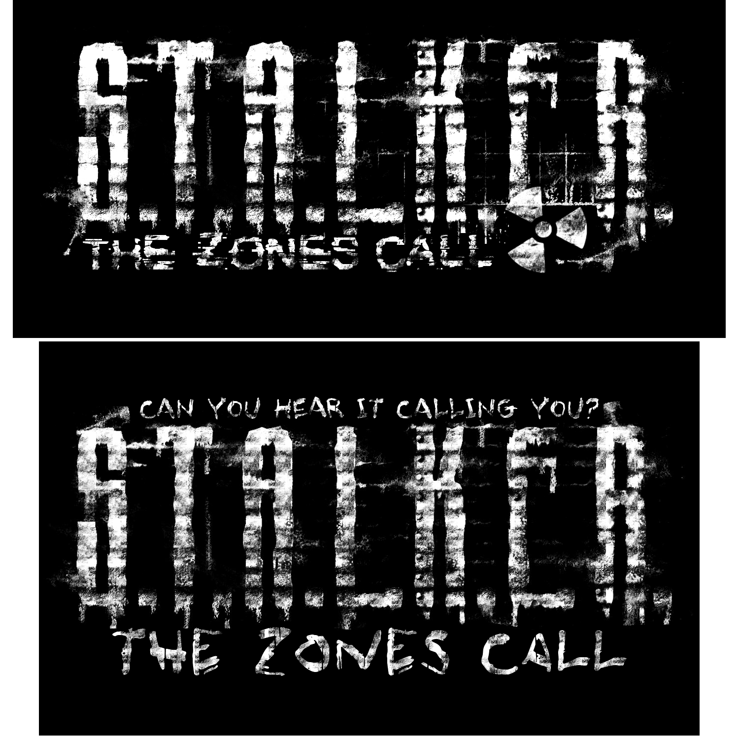 Sample Logo's image - The Zone's Call Mod for S.T.A.L.K.E.R. ...