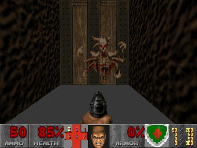 Zdoom Android