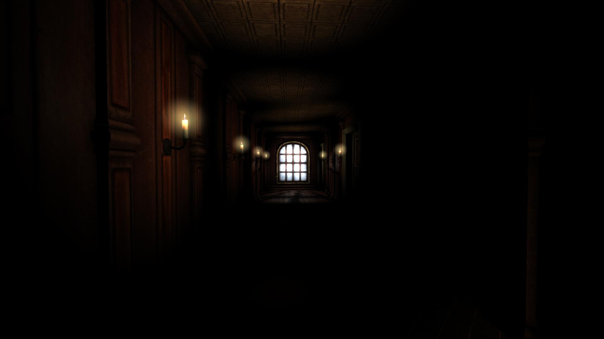 Add Media Report RSS Silent Hallways   Mansion (view Original)