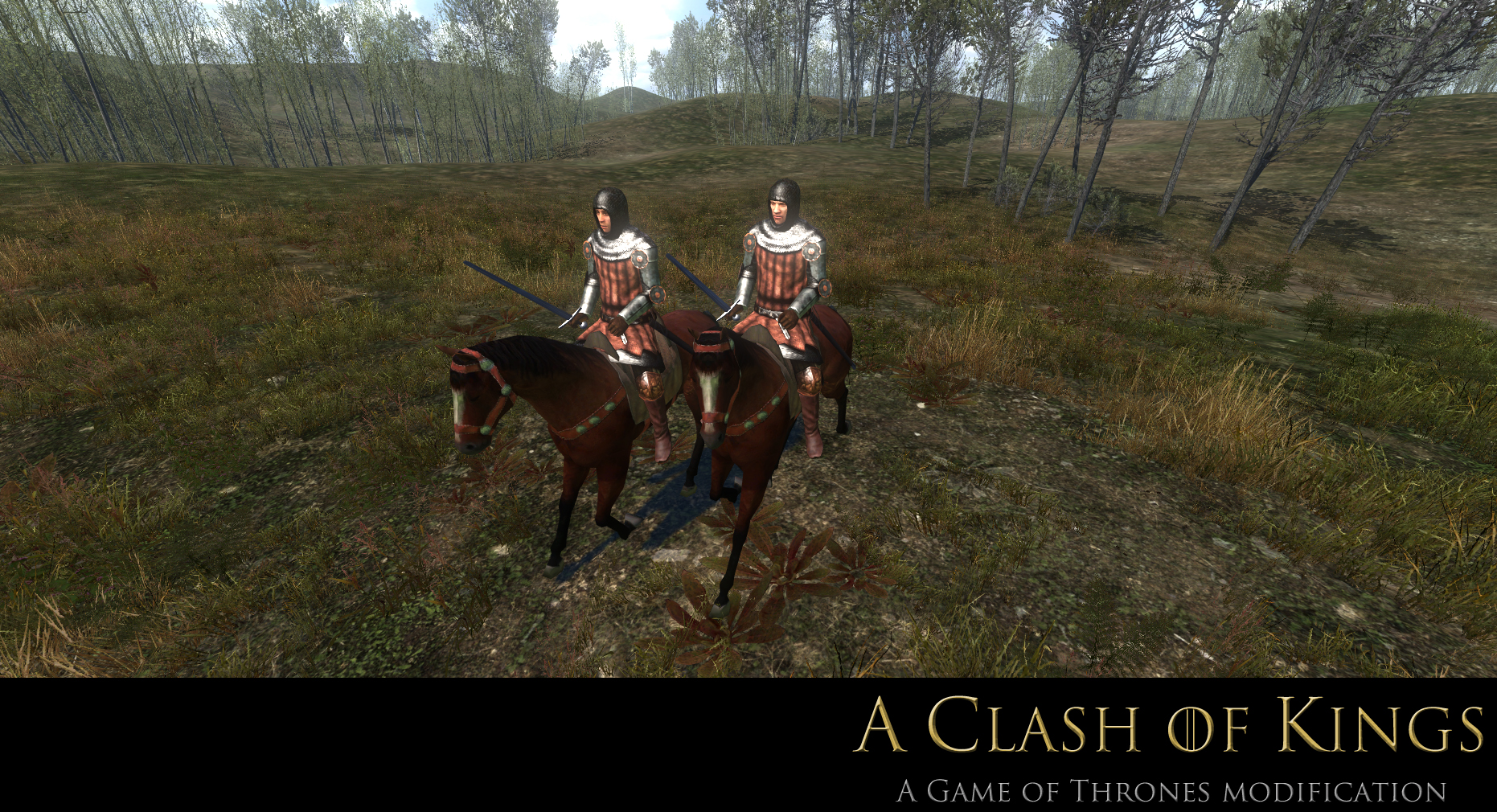 mount and blade warband a clash of kings
