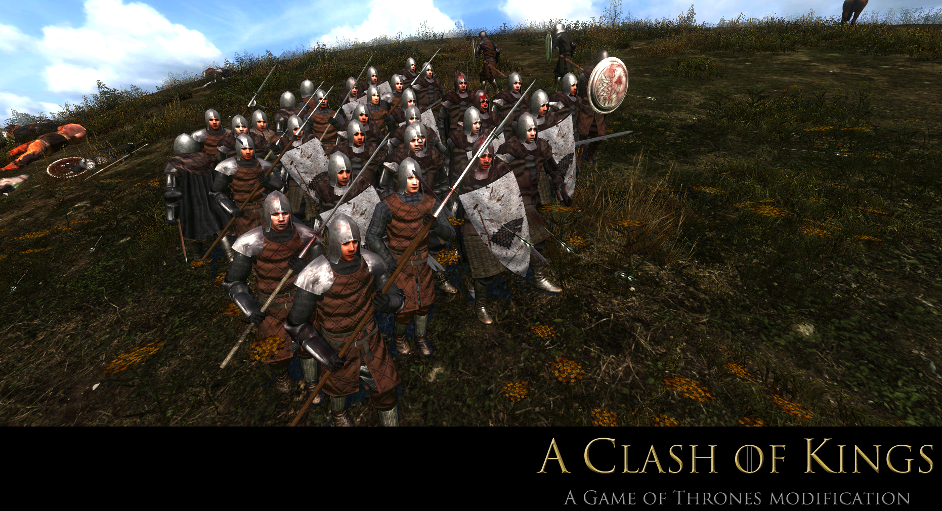 [SP][ES] A Clash of Kings - Página 37 Stark_Lannister_Battle_3