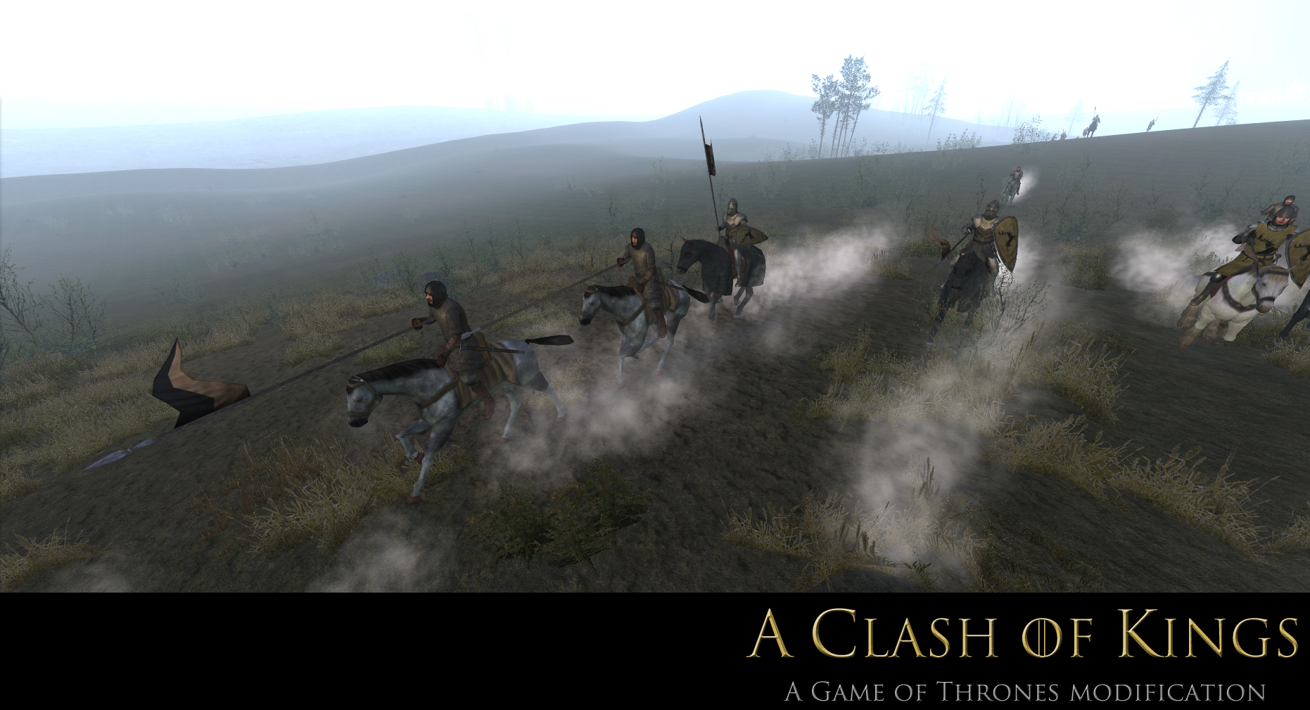Stormlands bannermen image - A Clash of Kings (Game of