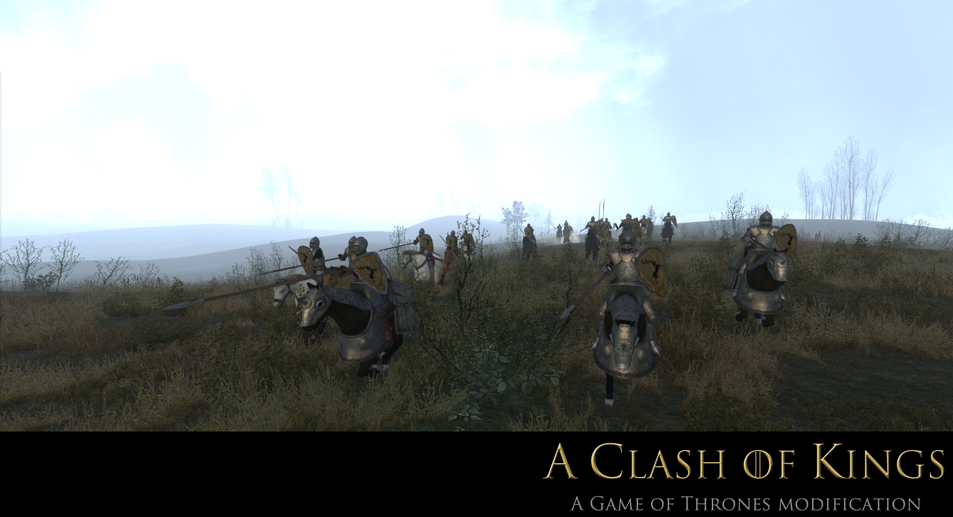 Stormlands charge image - A Clash of Kings (Game of Thrones
