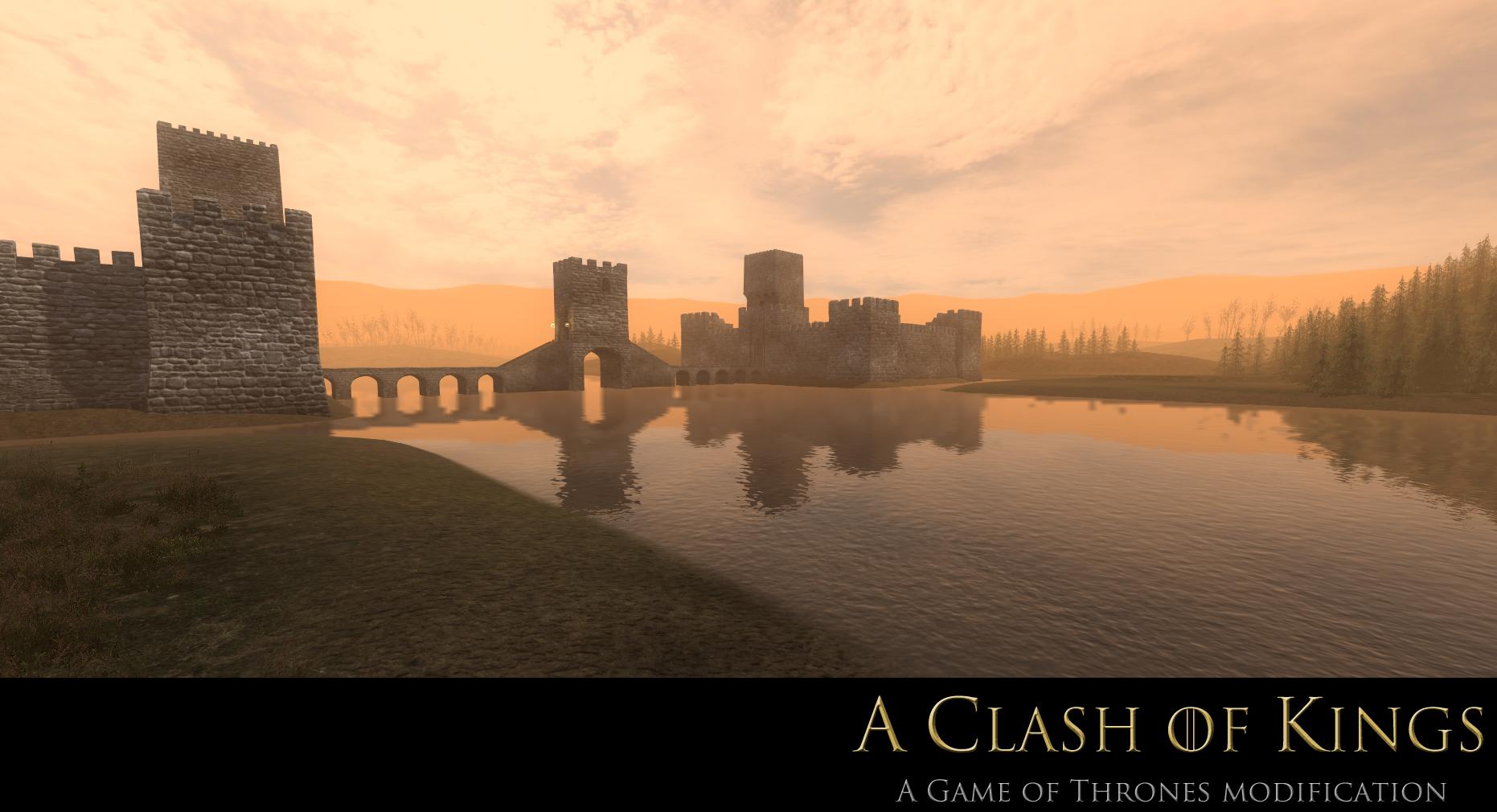 clash of the thrones