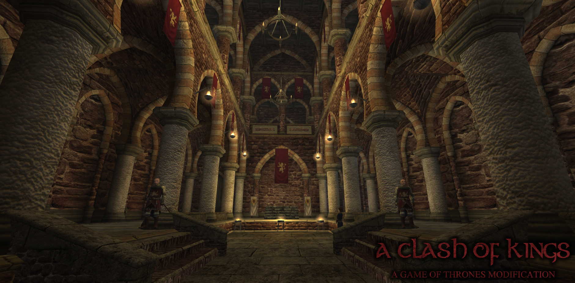 The Red Keep Courtroom Image A Clash Of Kings Game Of