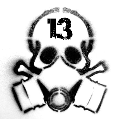District 13 Logo image - Mod DB