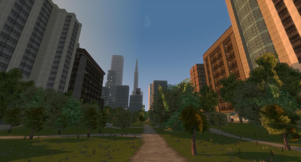 GTA III RAGE Classic mod for Grand Theft Auto IV - Mod DB