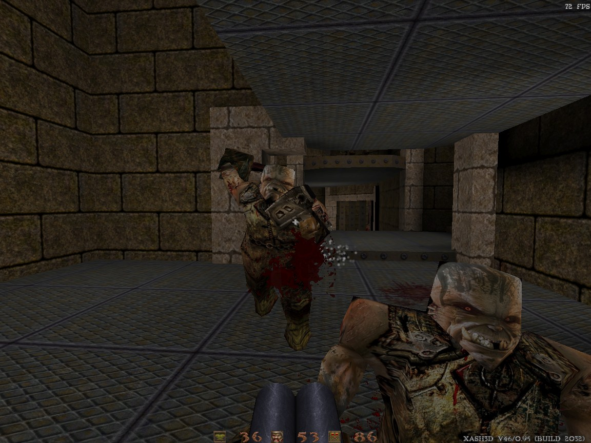 Ogres image - Quake Remake Upgrade mod for Quake Remake - Mod DB