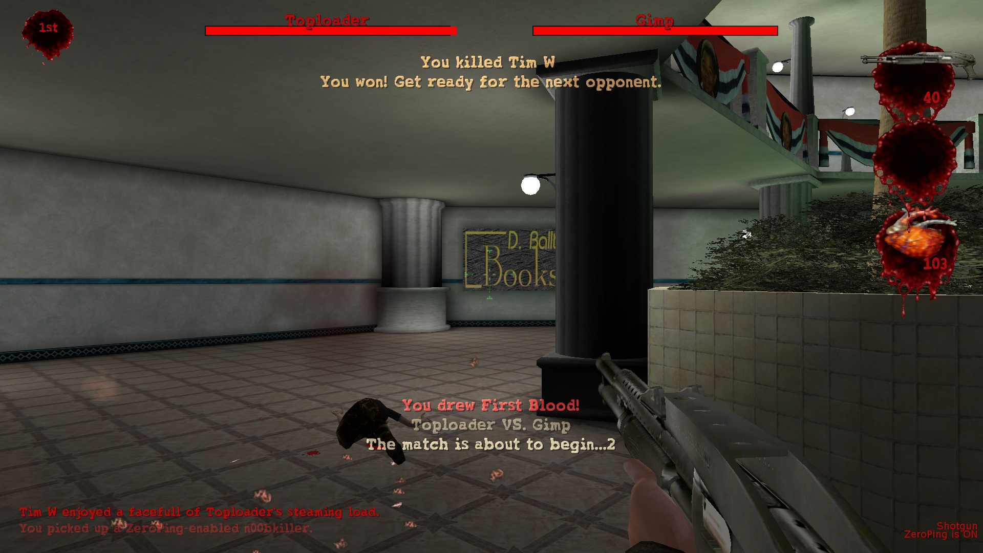 Game Mods: Postal 2 - 1409X Multiplayer Patch | MegaGames