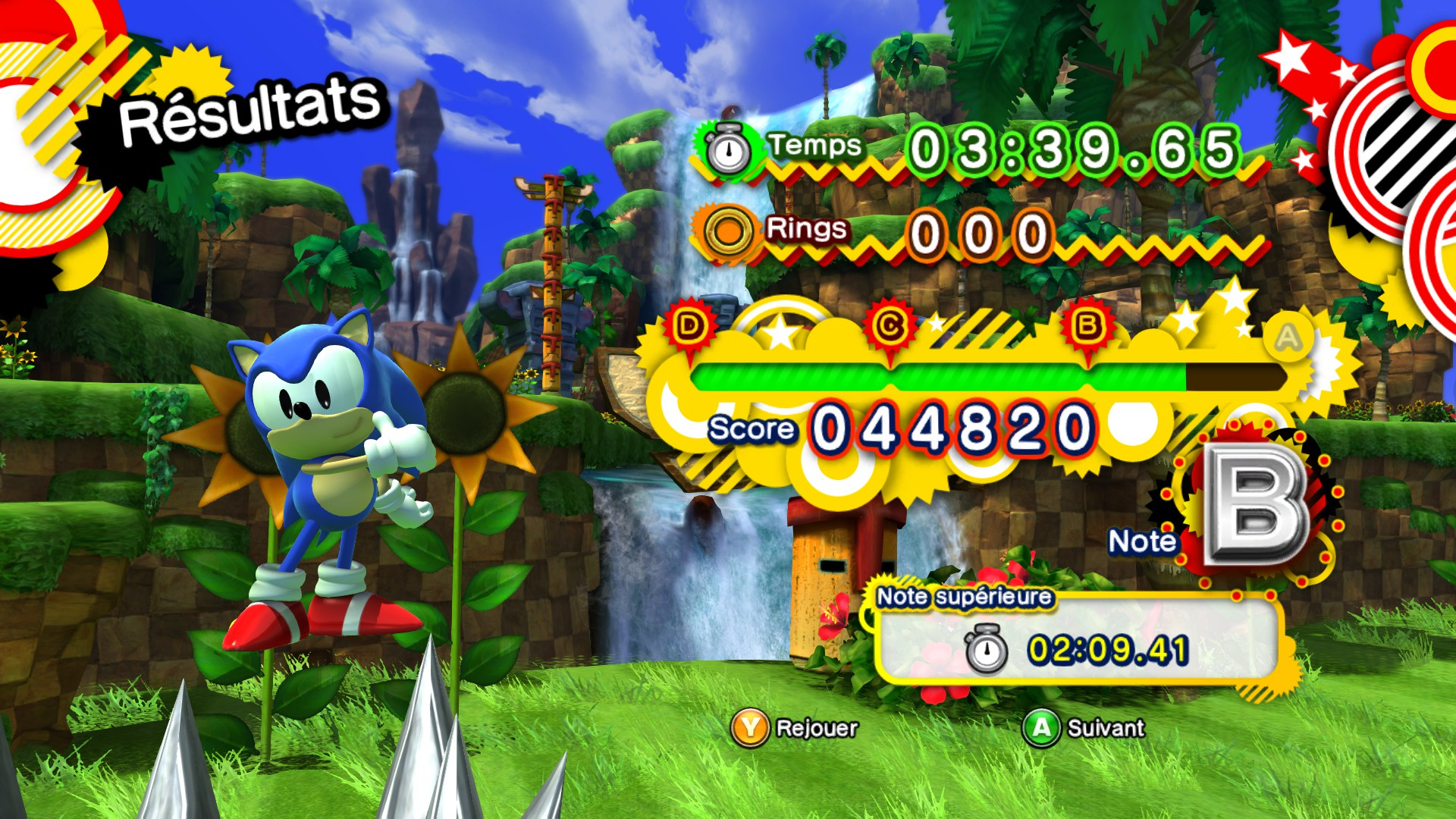 Pictures of Sonic Generations Character Mods - #rock-cafe