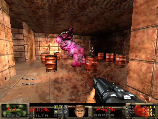 Druj Sector 4 image - Doom 3 RPG 2013 mod for Doom III - Mod DB