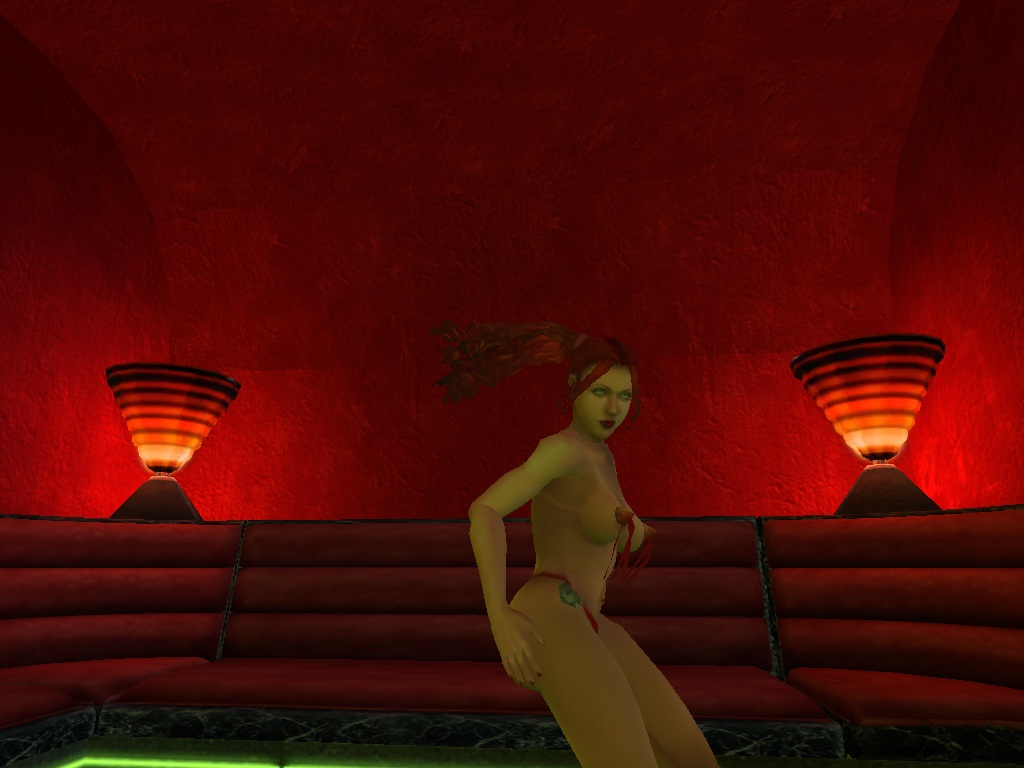 Vampire: the masquerade - bloodlines : patches, updates, addons, downloads (the patches scrolls)