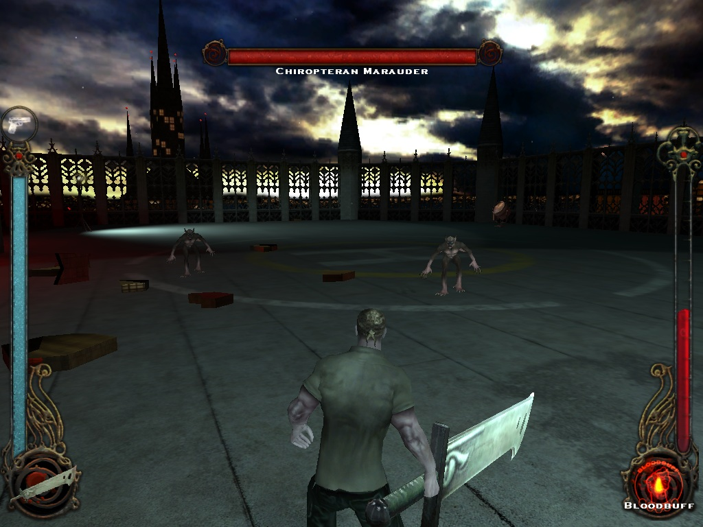 Vampire The Masquerade Bloodlines Unofficial Patch Basic Or Plus