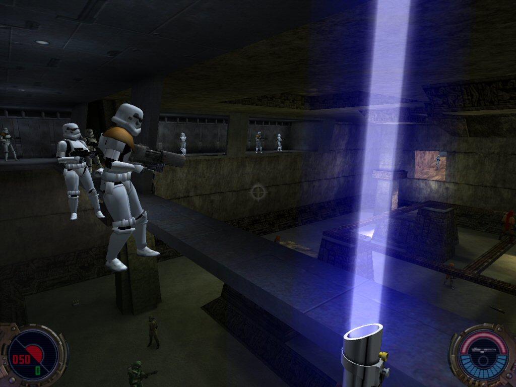 Download free Star Wars Jedi Knight Outcast 2 Patch - softwarebomb