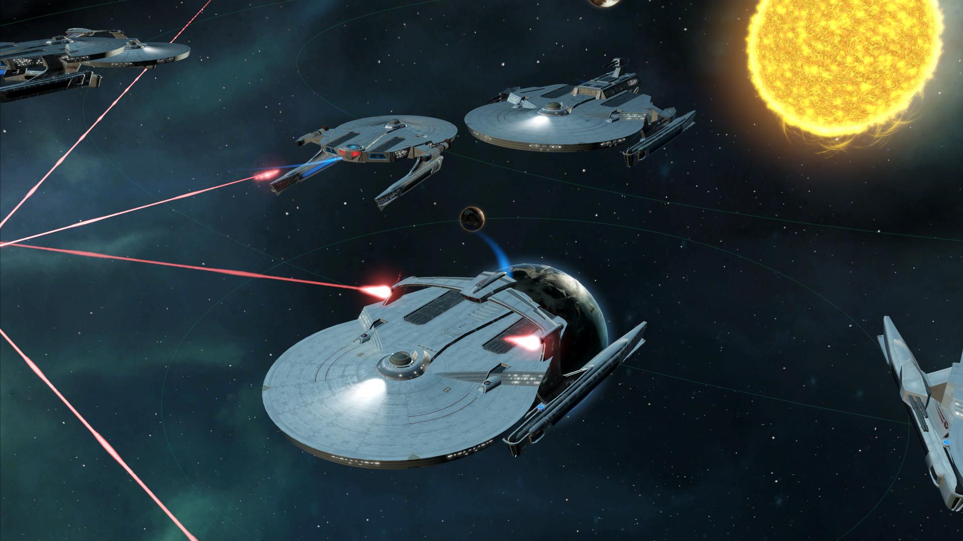 More Stellaris     image - Star Trek: Armada 3 mod for Sins of a