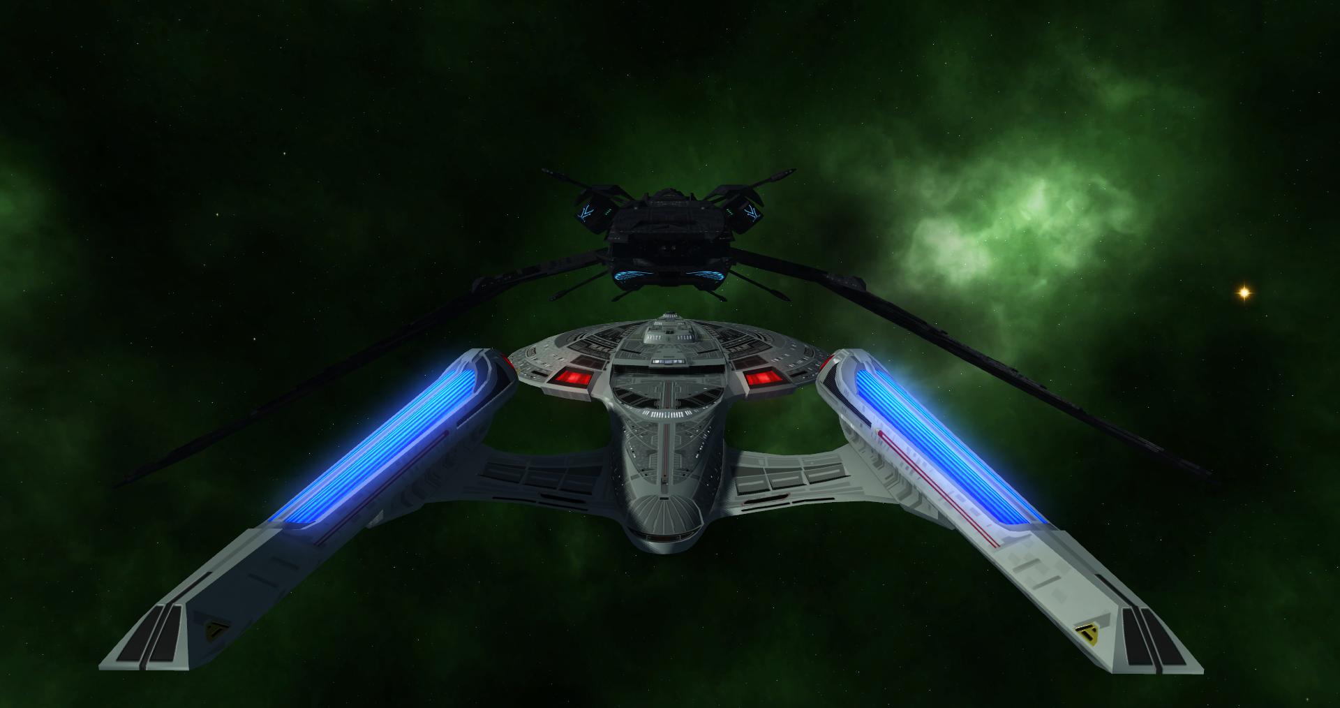 how to download star trek armada 3