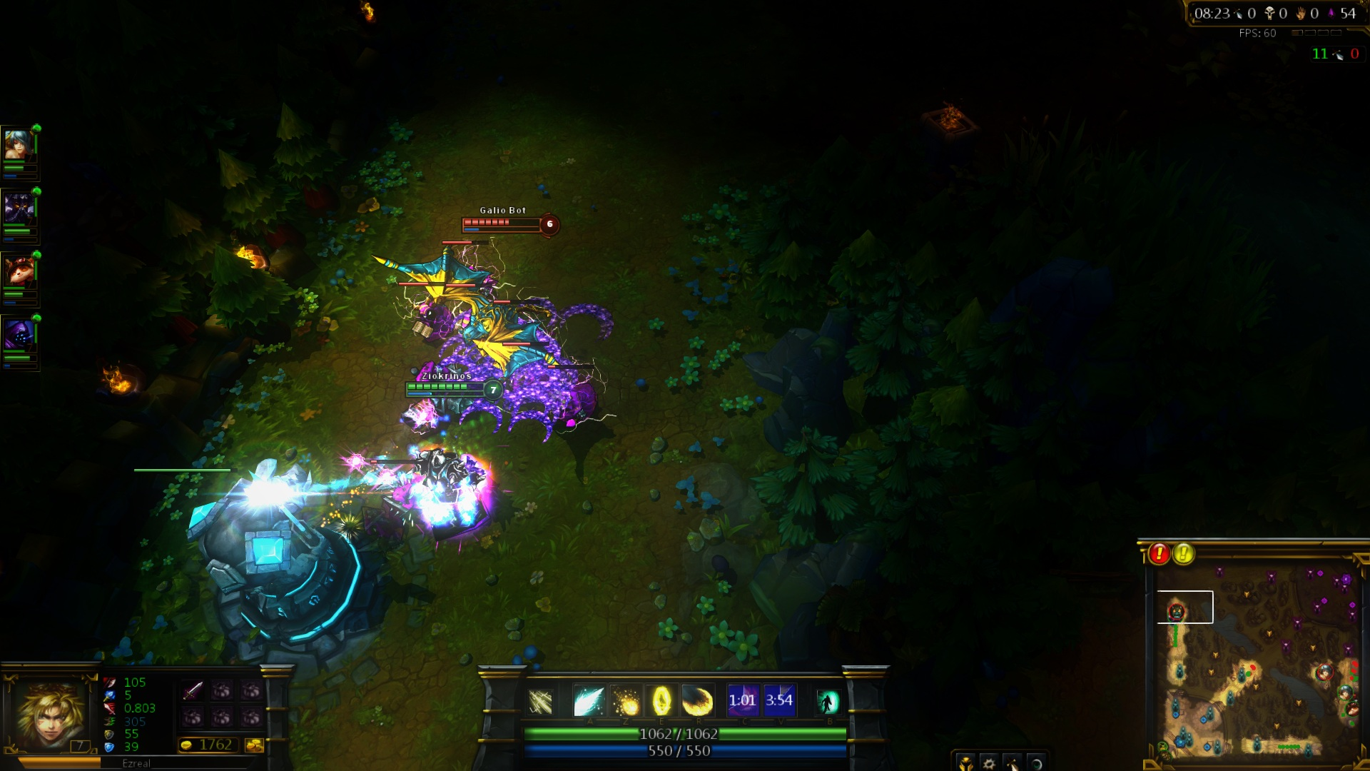 League Of Legends Mods And Addons