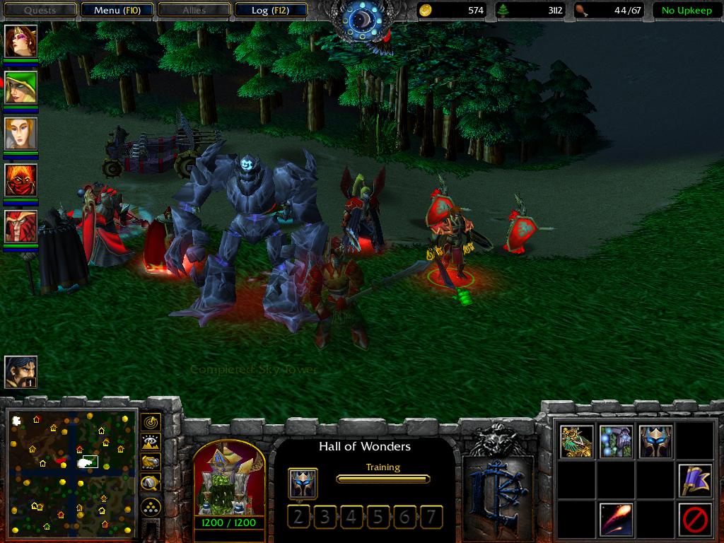 World Of Warcraft Alliance Tabards - YouTube