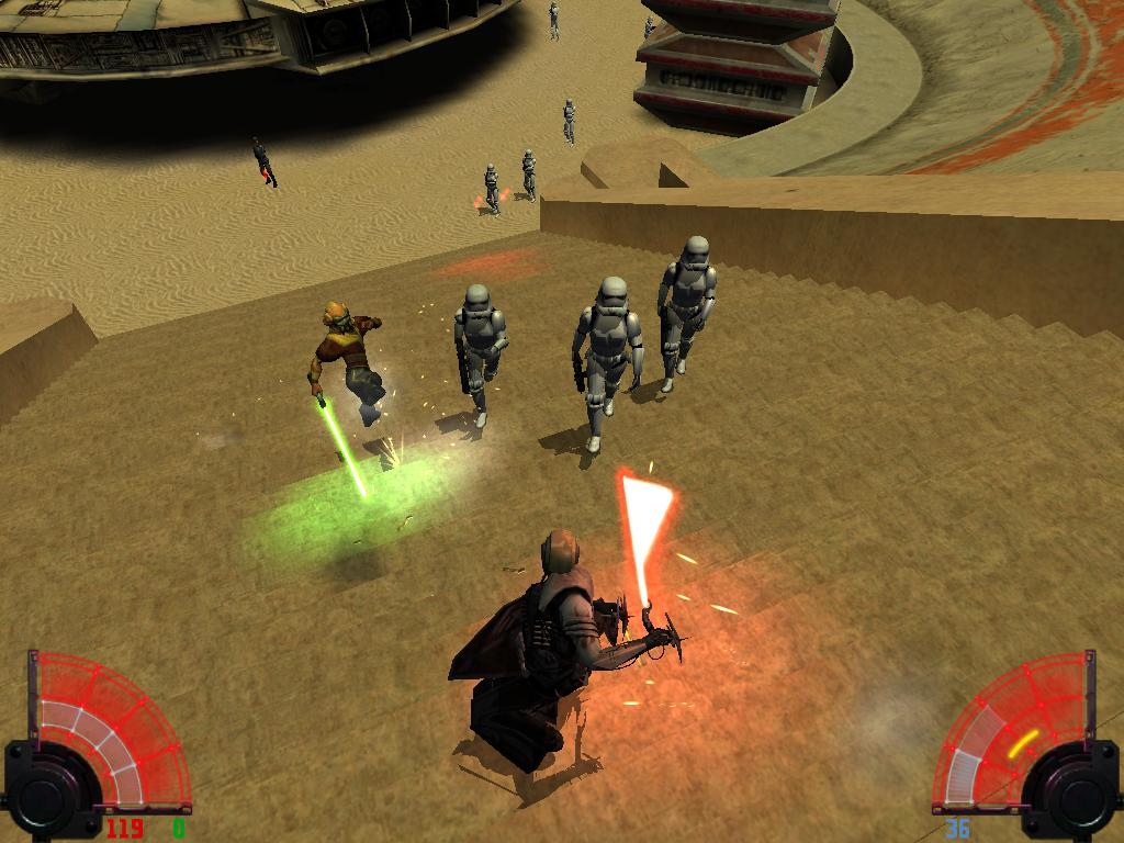 how to add mods to jedi academy