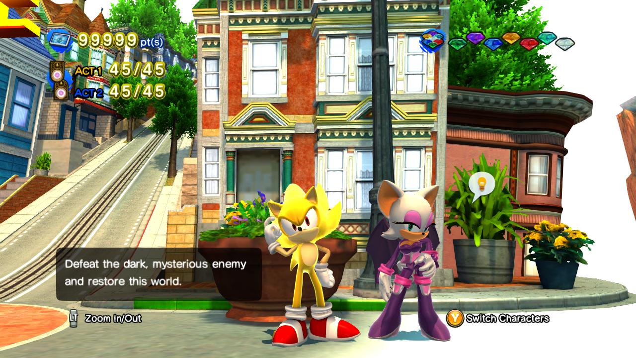 Various - Super Sonic Präsentiert: The Better One Wins