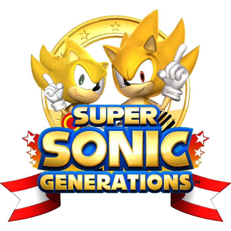 Super Sonic Generations mod - Mod DB