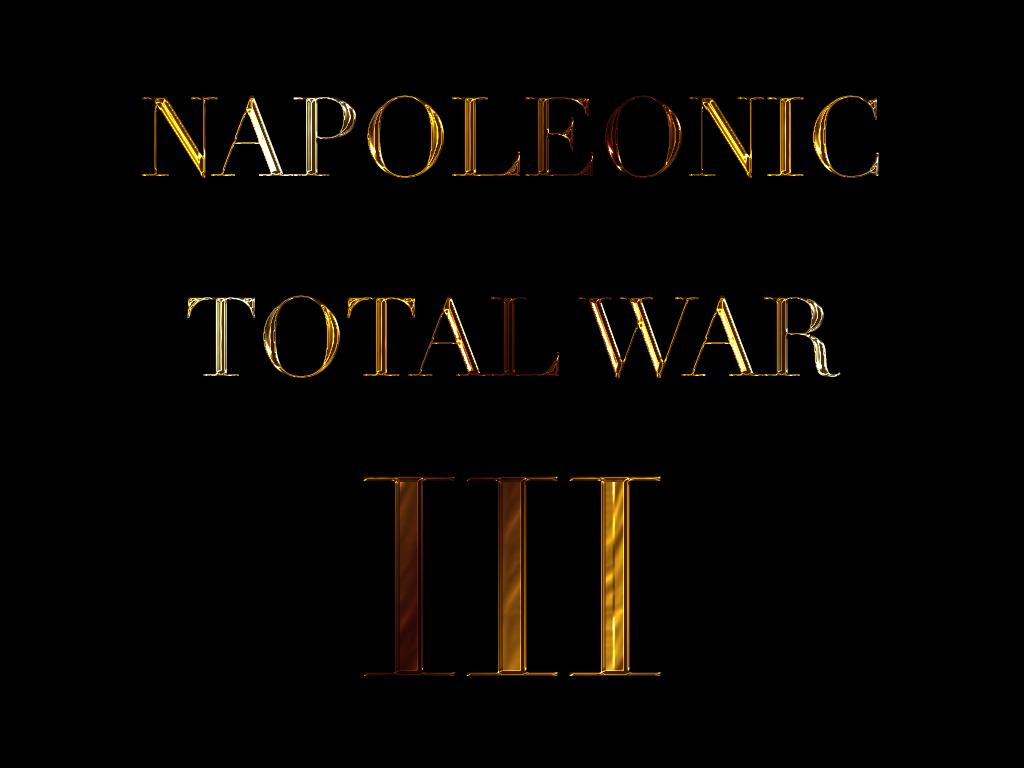 Napoleonic Total War 3 mod - Mod DB