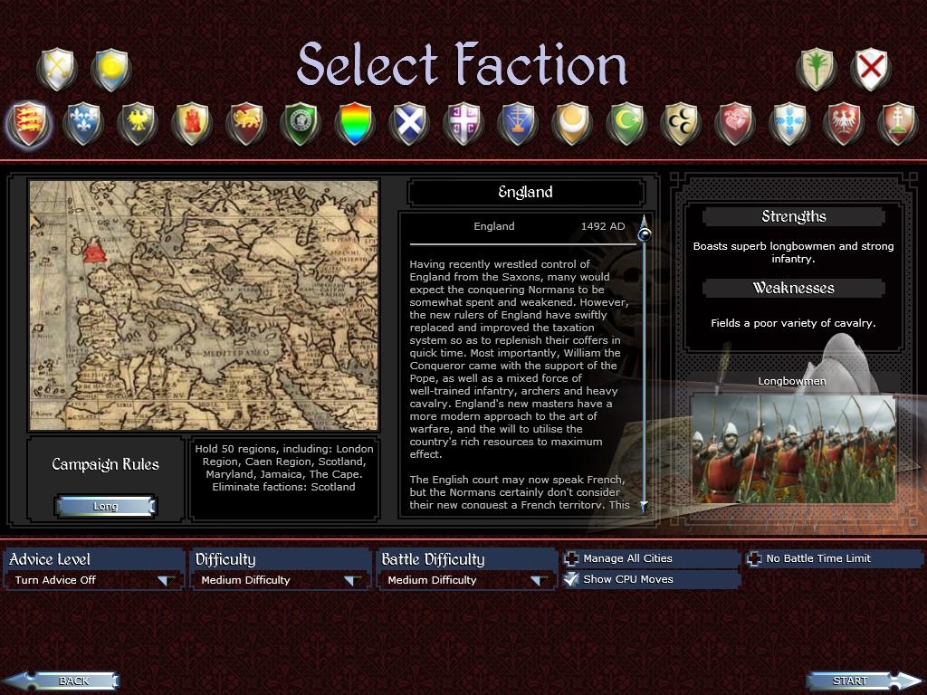 Скачать моды medieval ii total war